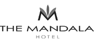 Logo The Mandala Hotel