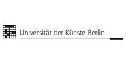 Logo Universität der Künste Berlin