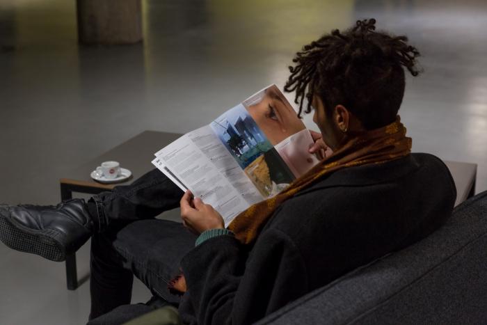transmediale // design akademie berlin, SRH Hochschule für Kommunikation und Design, CC BY NC-SA 4.0