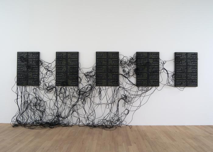 XXXX.XXX by Addie Wagenknecht