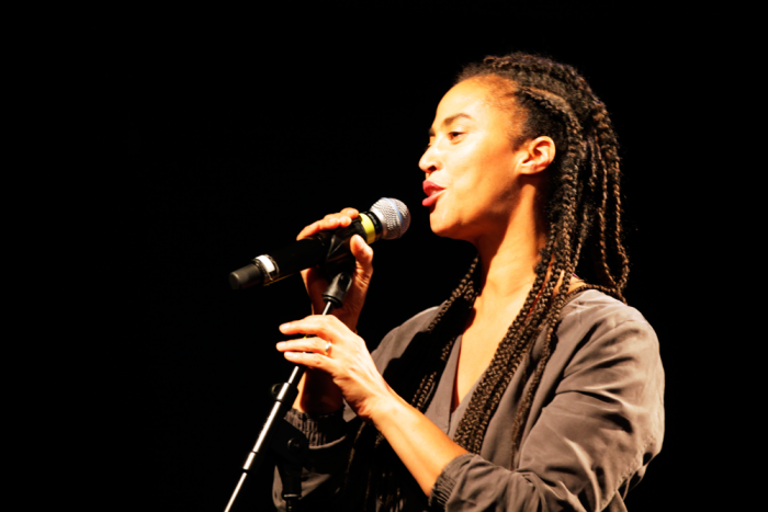 Portrait of Grada Kilomba